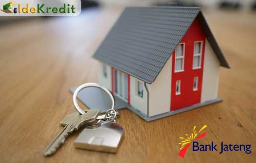 Definisi KPR Bank Jateng