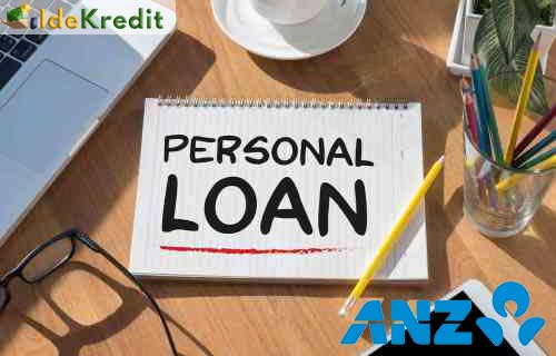 KTA ANZ Personal Loan Express