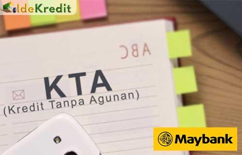 KTA Maybank 1
