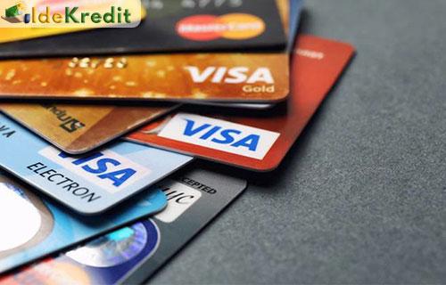 Kartu Kredit Syariah Terbaik