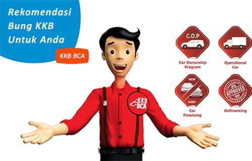 Keuntungan KKB BCA