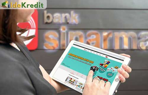 Pembayaran Angsuran Via Internet Banking
