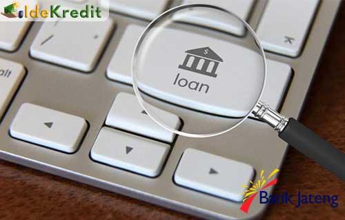 Persyaratan Pengajuan KPR Bank Jateng