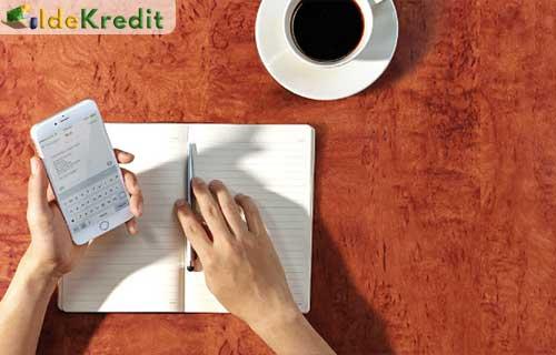 SMS Banking BCA
