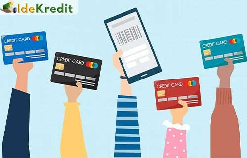 Syarat Buat Kartu Kredit DBS