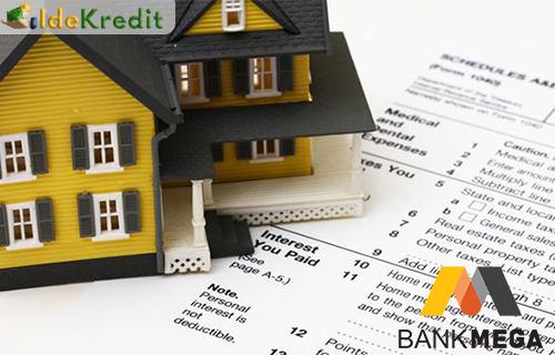 Syarat KPR Bank Mega