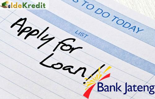 Tabel Pinjaman PNS Bank Jateng 2021: Syarat & Cara Pengajuan |