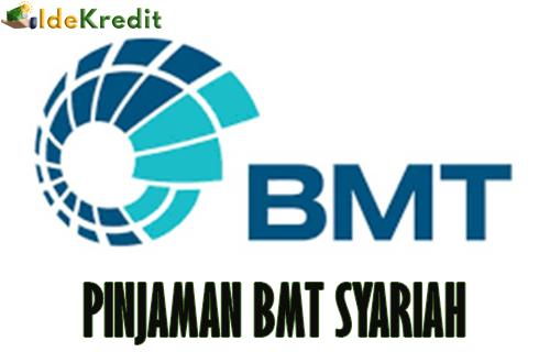 Tabel Angsuran Pinjaman BMT