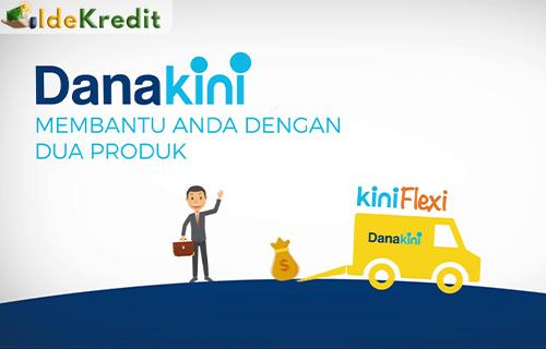 Cara Pengajuan Pinjaman KiniFlexi