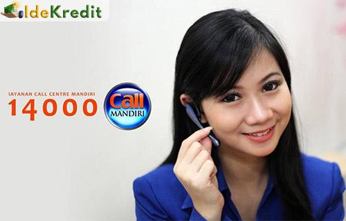 Mengatasi Lupa PIN Kartu Kredit Mandiri Lewat Call Mandiri
