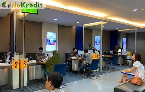 Mengatasi Lupa PIN Kartu Kredit Mandiri Lewat Kantor Mandiri