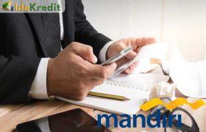 √ Pinjaman Modal Usaha Bank Mandiri 2021: Syarat dan ...