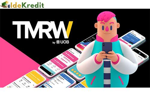 Syarat Pengajuan Kartu Kredit TMRW