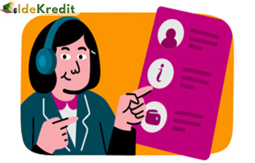 Syarat Pengajuan Pinjaman Gojek BRI