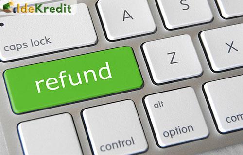 Syarat Refund Pesanan Akulaku