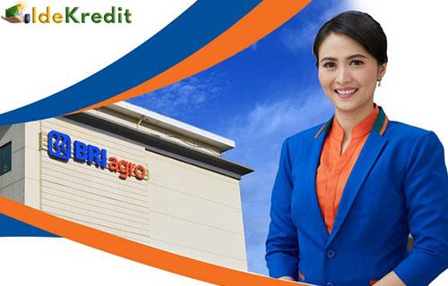 Syarat dan Cara Pengajuan Kredit Karyawan Tetap BRI Agro