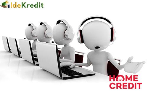 Ubah Tanggal Jatuh Tempo Home Credit Lewat Call Center HCI