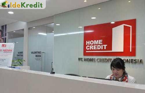 Ubah Tanggal Jatuh Tempo Home Credit Lewat Kantor HCI