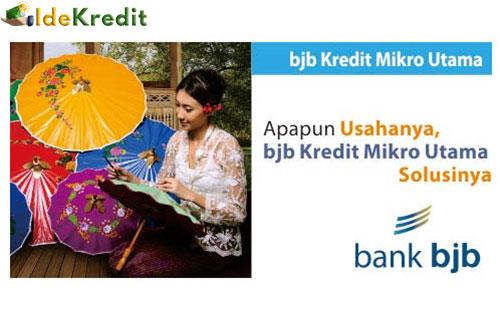 BJB Kredit Mikro Utama
