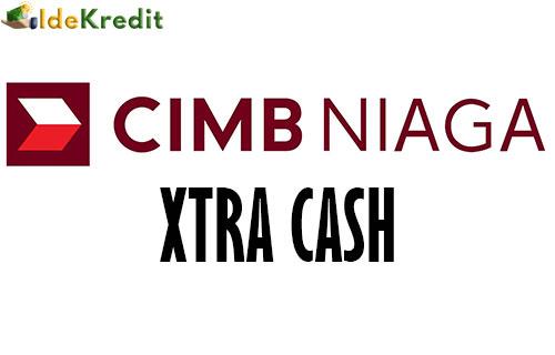 CIMB Niaga Xtra Cash
