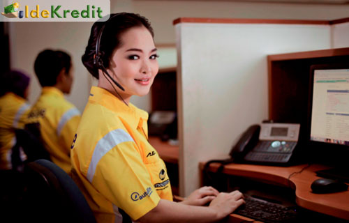 Call Center Adira Finance