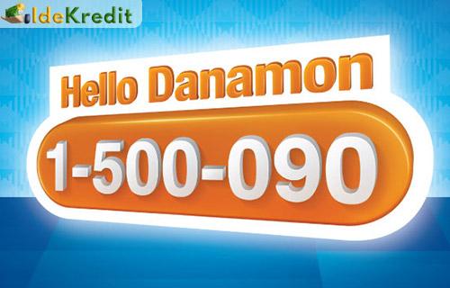 Cara Mengaktifkan PIN Kartu Kredit Danamon Via Hello Danamon