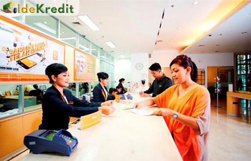 Cara Mengaktifkan PIN Kartu Kredit Danamon Via Kantor Cabang