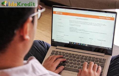 Cara Pengajuan KPR BNI Online