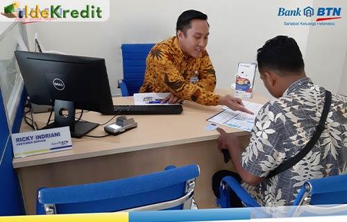 Cara Pengajuan Kredit Bangun Rumah