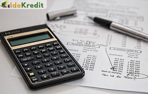 Cara Simulasi Kredit Pemilikan Rumah KPR