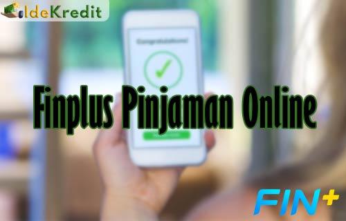 Finplus Pinjaman Online