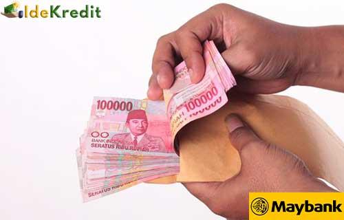 Fitur dan Keuntungan Pinjaman Multiguna Maybank