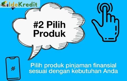 Jenis Pinjaman Finplus
