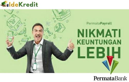 KPR Permata Payroll
