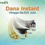 KTA Dana Instant