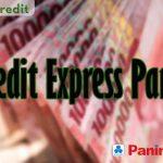 Kredit Express Panin