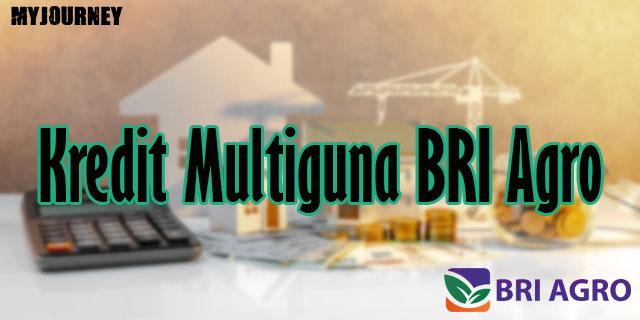 Kredit Multiguna BRI Agro