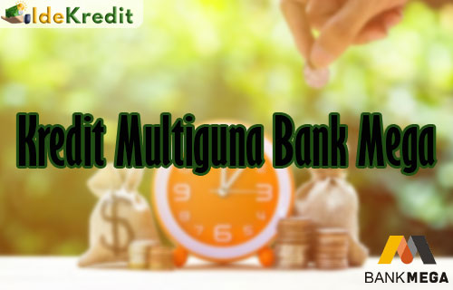 Kredit Multiguna Bank Mega