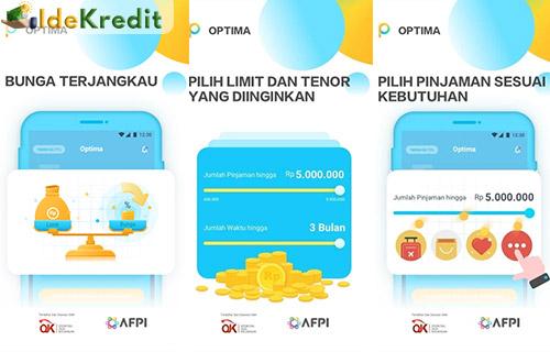 Optima Pinjaman Online Keuntungan Syarat Pengajuan