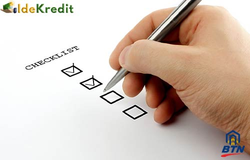 Persyaratan Pengajuan Kredit Bangun Rumah