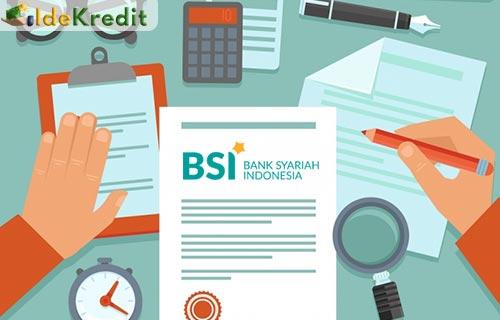 Syarat KUR Tani Bank Syariah Indonesia