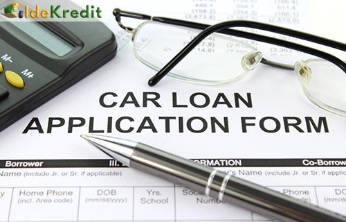 Syarat Kredit Kendaraan Bermotor DP 0
