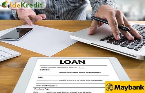 Syarat Kredit Multiguna Maybank