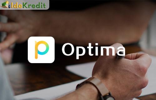 Syarat Pengajuan Optima Pinjaman Online