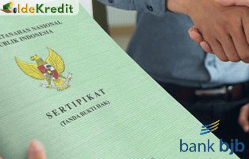 Syarat Pinjaman BJB Kredit Usaha Rakyat