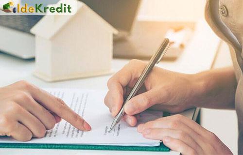 Syarat Pinjaman Multiguna Bank Mega