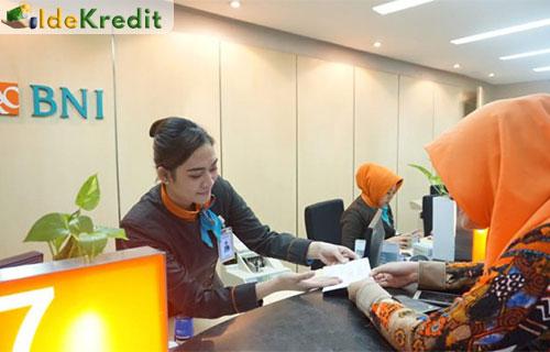 Tips dan Cara Ajukan KUR Bank BNI