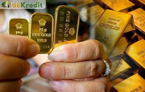 Cara Menggadaikan Emas di Bank Syariah Indonesia