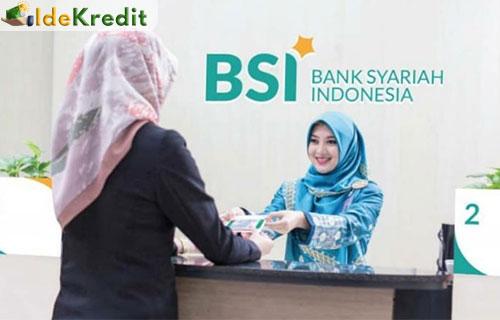 Cara Pengajuan KUR Bank BSI Lewat Kantor Cabang