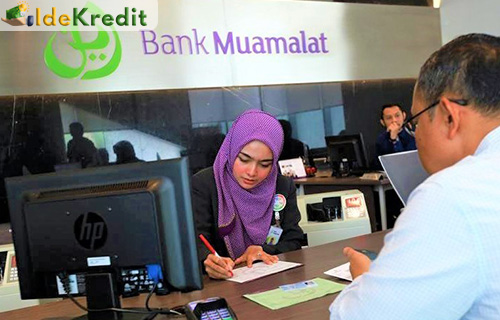 Cara Pengajuan Kredit Multiguna Bank Muamalat